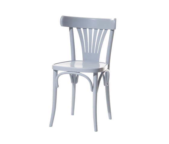 56 Chair by TON | Restaurant chairs