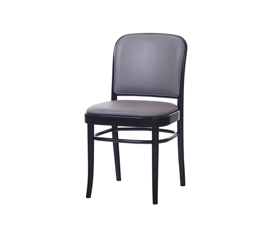811 chair upholstered by TON   Restaurant chairs