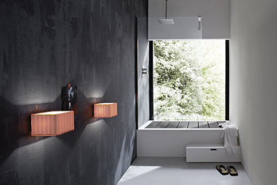 Unico Shower by Rexa Design | Bathtubs