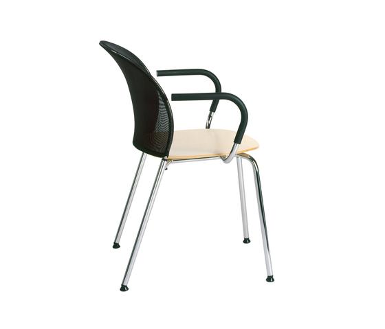 Orta 2312 SF by Dietiker | Multipurpose chairs