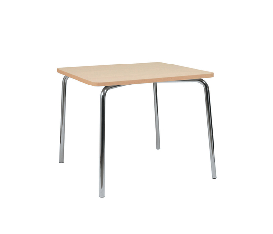 Nuton table by TON | Meeting room tables