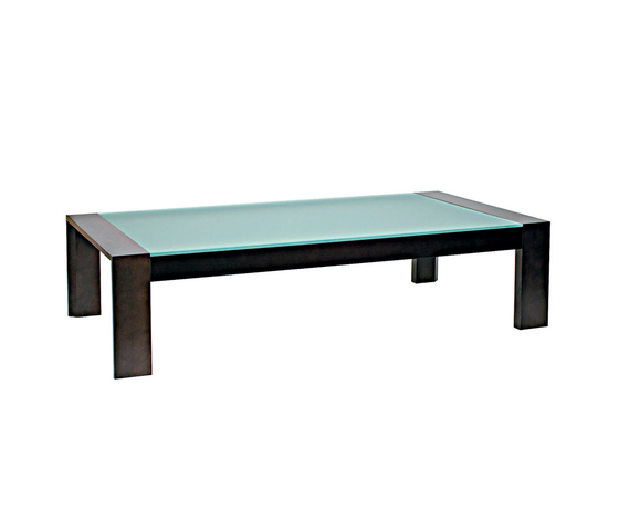 Paris coffee table by TON | Lounge tables
