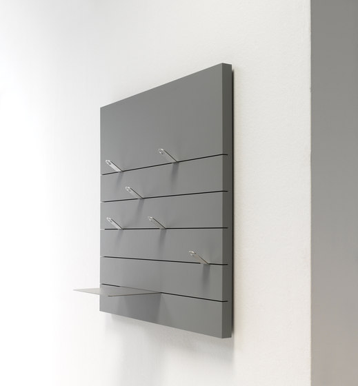 coat rack by performa | Built-in wardrobes