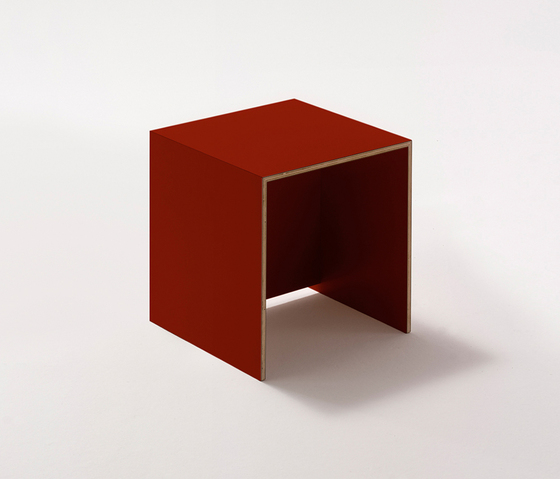 stool by performa | Side tables
