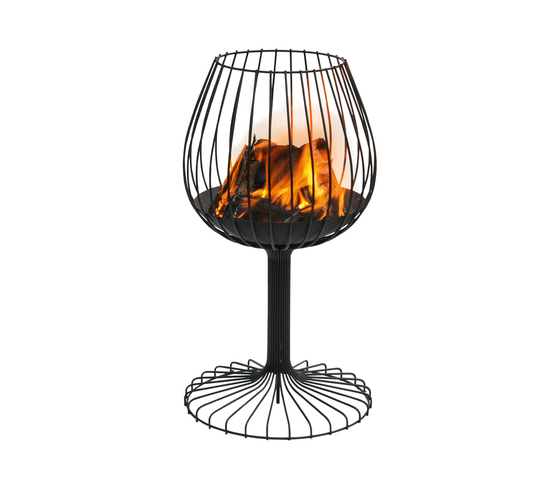 Brandy by Sywawa | Garden fire pits
