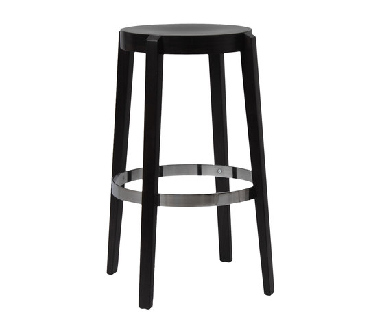 Punton Barstool by TON | Bar stools