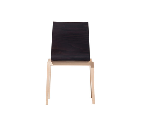 Stockholm Chair by TON | Chairs