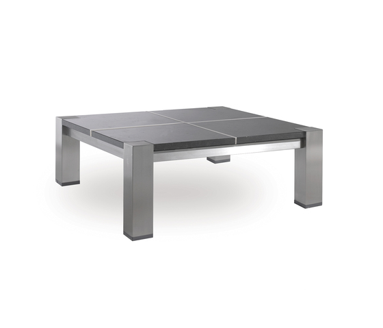 Como square coffee table by Manutti | Coffee tables