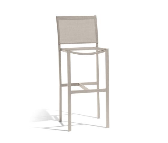 Enyo barstool by Manutti | Bar stools