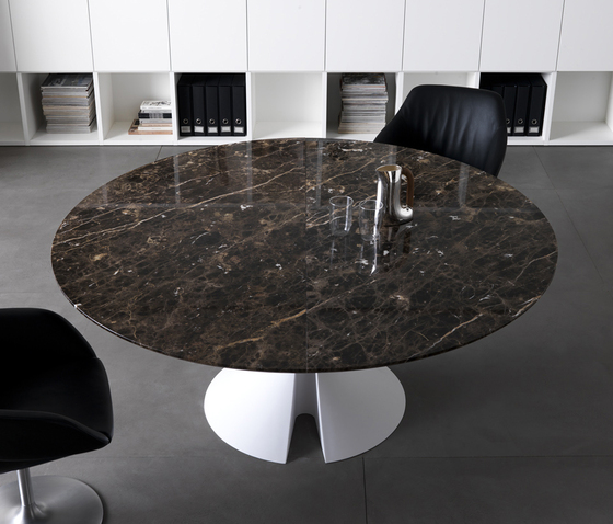 Ola by Martex | Meeting room tables