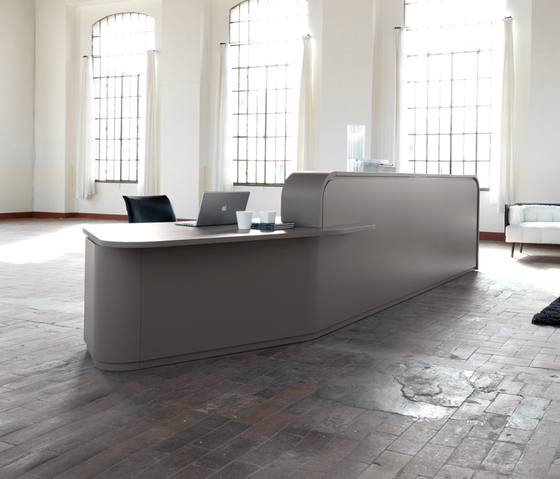 Welcome by Martex | Reception desks