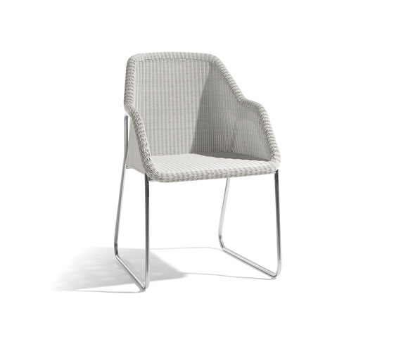 Mood chair / Mood kiddy chair by Manutti | Garden chairs
