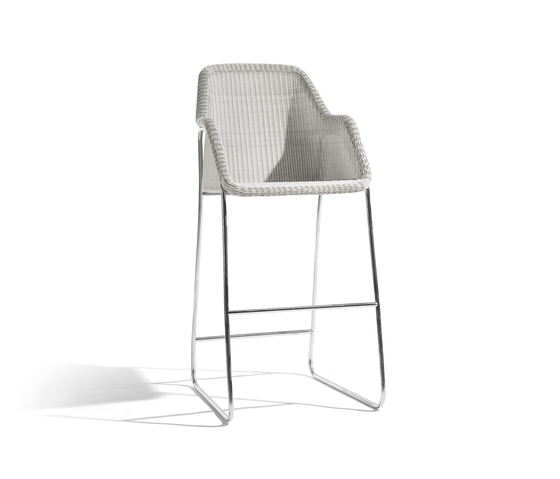 Mood 1 barstool by Manutti | Bar stools