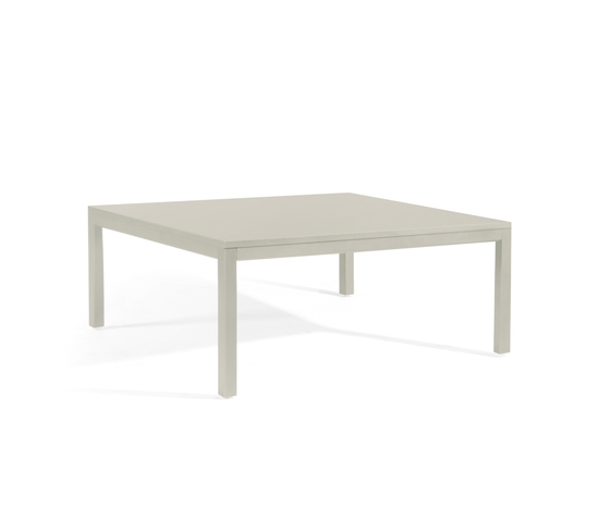 Quarto coffee table by Manutti | Coffee tables