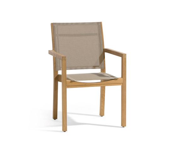 Siena textiles chair by Manutti | Chairs