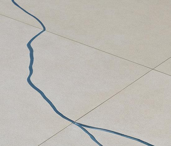 Terraviva Diamond-blue Floor tile by Refin | Tiles