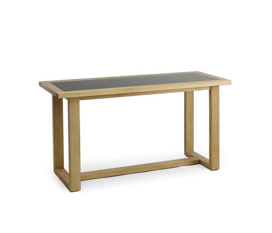 Siena console de Manutti | Tables consoles de jardin