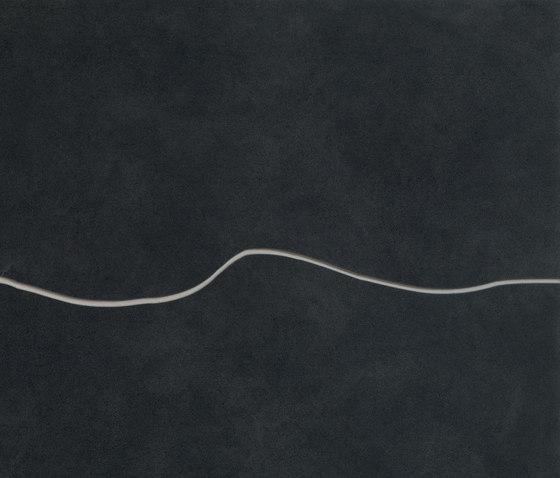 Terraviva Carbon-diamond Bodenfliese von Refin | Außenfliesen