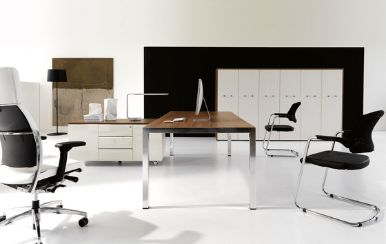 FLY desk by IVM | Desks