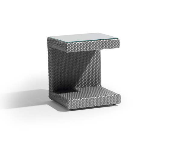 South Beach side table by Manutti   Side tables