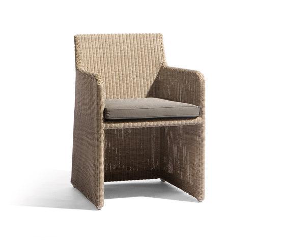 Swing chair de Manutti | Sillas