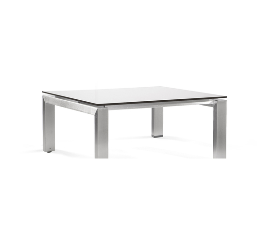 Trento coffeetable by Manutti | Coffee tables