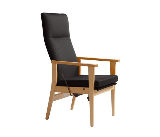 Xara 658 PO by Dietiker | Elderly care chairs