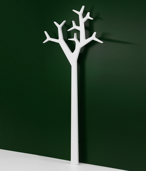 Tree 194 coat stand de Swedese | Percheros de pared