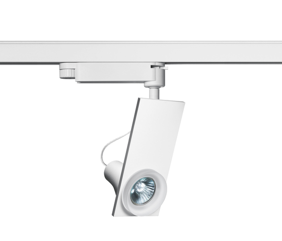 Iodo Halo by Artemide Architectural | Ceiling-mounted spotlights