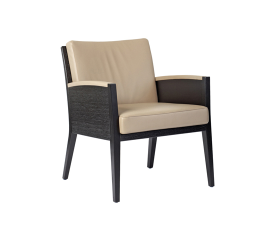 Arvo Lounge 4351 PO by Dietiker | Elderly care armchairs