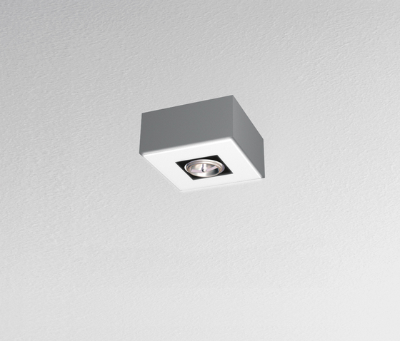 Andromeda Ceiling 300x300 by Artemide Architectural | General lighting