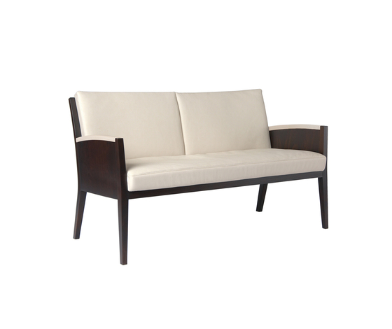 Arvo Lounge 4361 PO by Dietiker | Elderly care sofas
