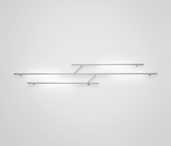 Kao Wall/Ceiling Kit E by Artemide Architectural | General lighting