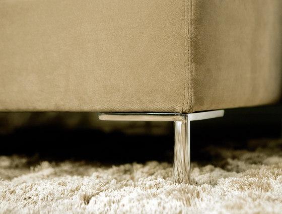 Byron Sofa by Christine Kröncke   Sofas