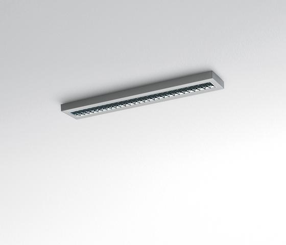 Nota Bene 1200 Darklight by Artemide Architectural | General lighting