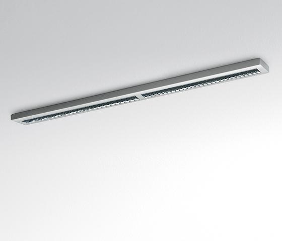 Nota Bene 2400 Darklight di Artemide Architectural | Illuminazione generale