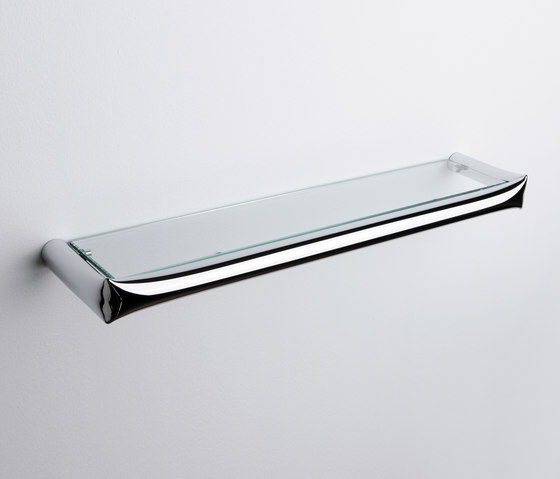 Fold shelf by Ceramica Flaminia   Shelves