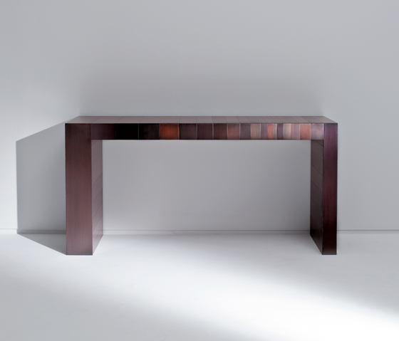 Stars | Console ST21M by Laurameroni | Wall shelves