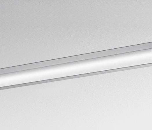 Java Linear System Wallwasher di Artemide Architectural | Illuminazione da incasso a soffitto
