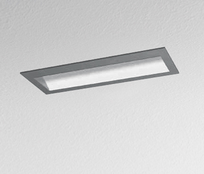 Java Wallwasher by Artemide Architectural | Recessed ceiling strip lights