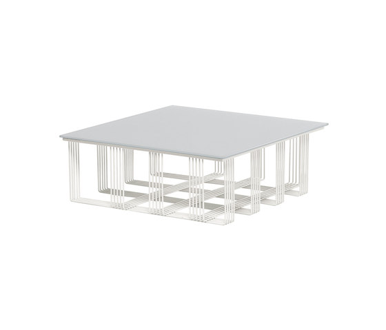 Intrecci | 676 by EMU Group | Coffee tables