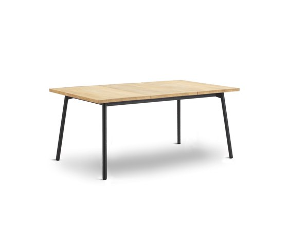 Bitta Rectangle Tables by KETTAL | Dining tables