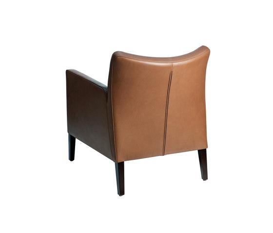 Pandora Armchair by Christine Kröncke | Lounge chairs