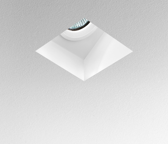 Nothing Recessed 86 Wallwasher by Artemide Architectural | General lighting