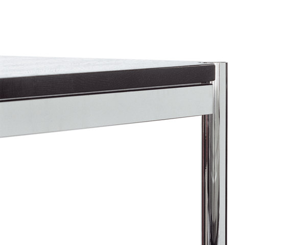 Atos I 5368 by Dietiker | Lounge tables