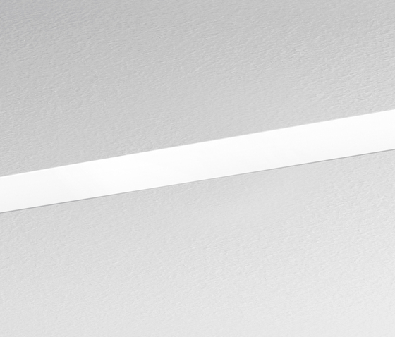 Nothing Recessed Linear System Diffusor by Artemide Architectural | General lighting
