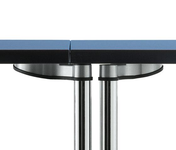 Link 5400 by Dietiker | Multipurpose tables