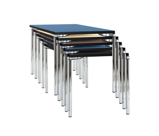 Link 5400 by Dietiker | Multipurpose tables