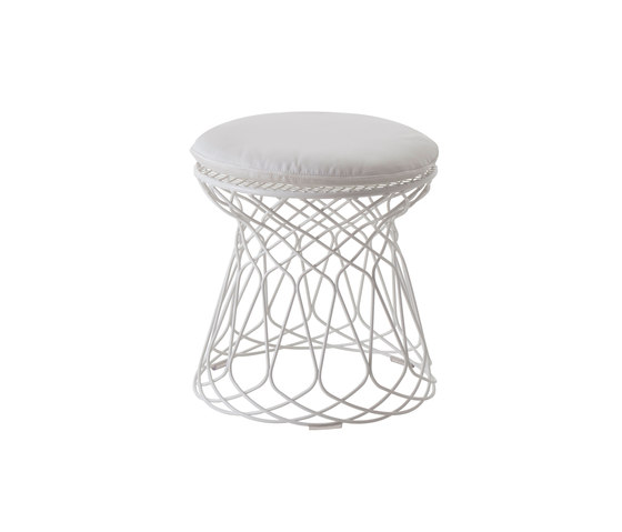 Re-trouvé | 575 by EMU Group | Garden stools