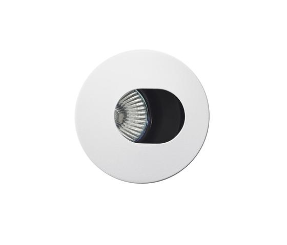 Rastaf 86 adjustable by Artemide Architectural | General lighting